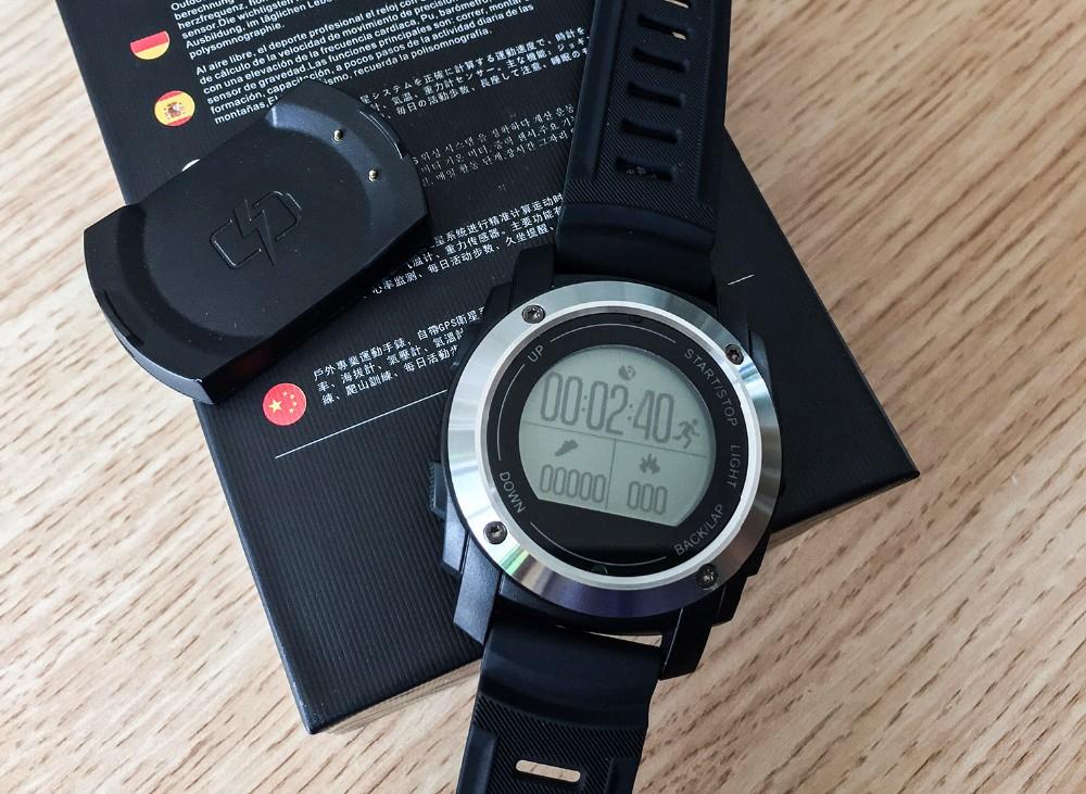 S928 Sports Watch