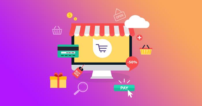 Top 10 Ecommerce Websites