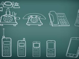 What Cell phone Technology Is The Most Popular in the United States