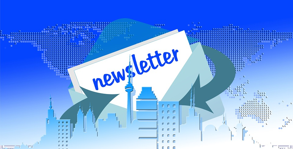 Write Perfect Newsletters