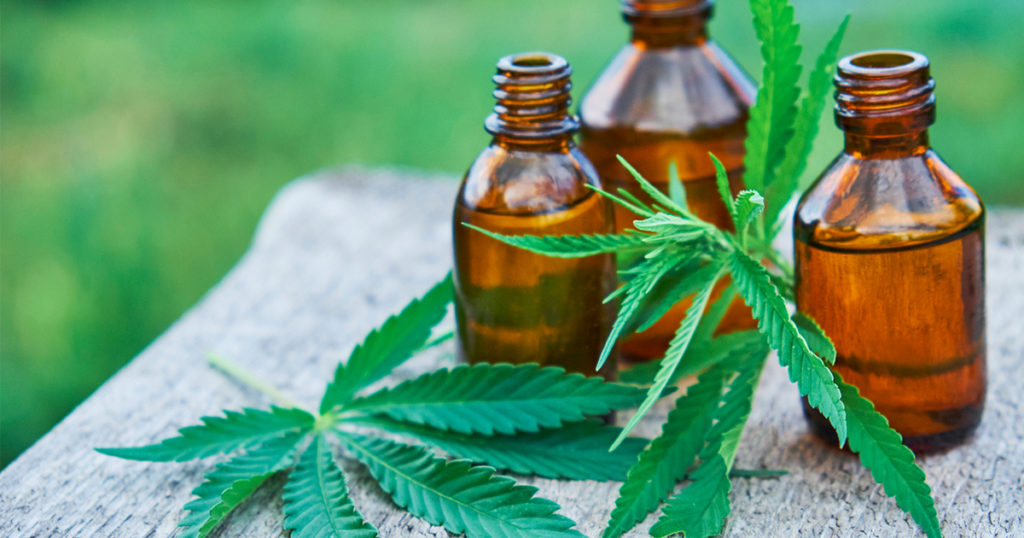 Can CBD help with insomnia