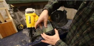 Coil Siding Nailers