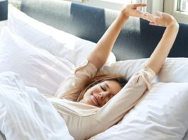 7 Sleeping Habits to Try for Better Sleep