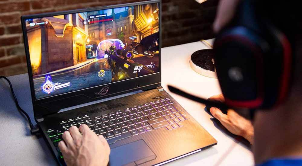 Best Laptops For Gaming Under $500