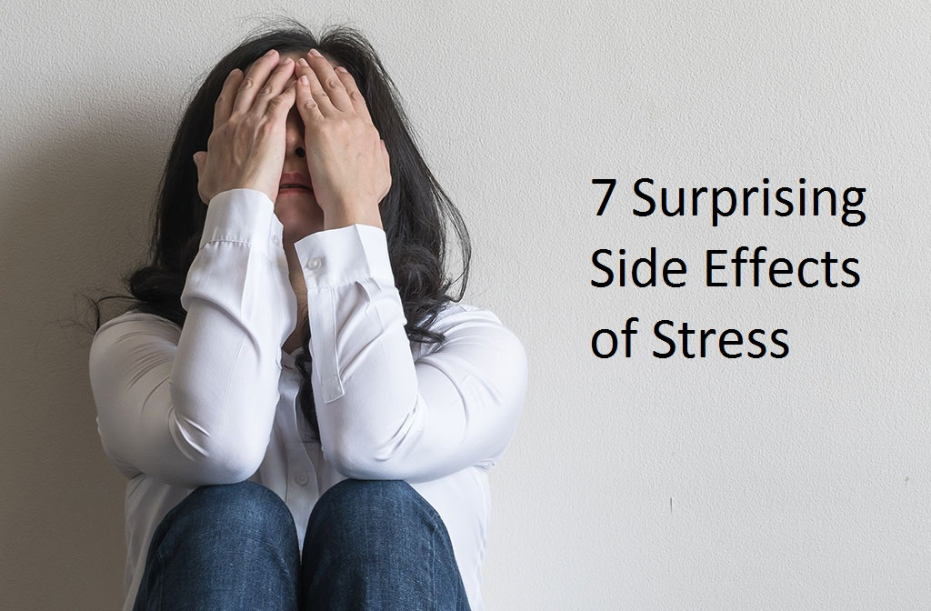Surprising Side Effects of Stress
