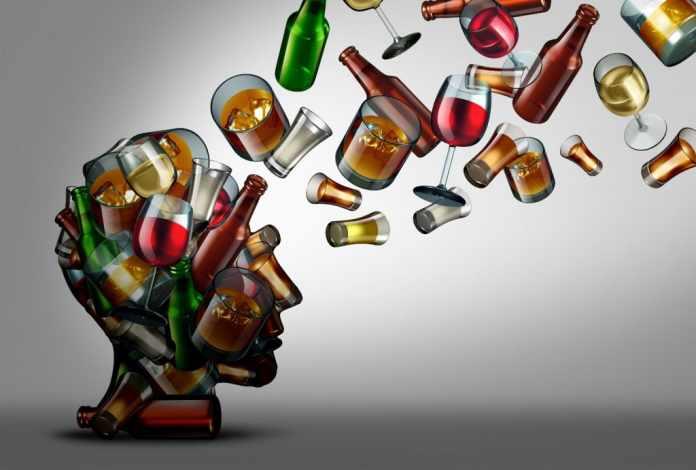 Drug Detox Vitamins & Minerals