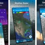 Best weather app