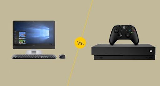 Console or PC Ancient Debate